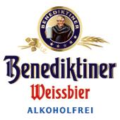 Produktbild zu: 1 Kasten Benediktiner Alkoholfrei