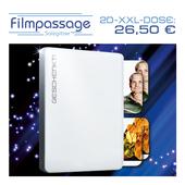 Produktbild zu: Filmdose XXL