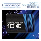 Produktbild zu: Wertgutschein 10,00 €