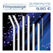 Produktbild zu: Glashalme