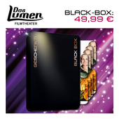 Produktbild zu: Black Box