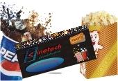 Produktbild zu: Kinokomplettpaket für Kids
