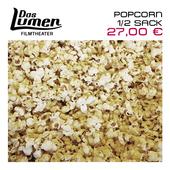 Produktbild zu: 1/2 großer Sack Popcorn (ca. 4,50 kg)