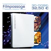 Produktbild zu: Filmdose 3D