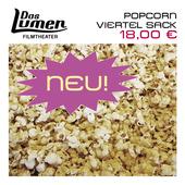 Produktbild zu: 1/4 Sack Popcorn (ca. 2,25 kg)