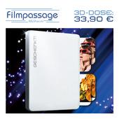 Produktbild zu: 3D-Dose