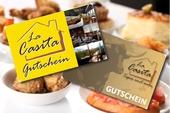 """Produktbild zu: Restaurant Gutschein """"La Casita"""" 50€"""