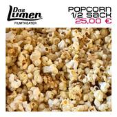 Produktbild zu: 1/2 großer Sack Popcorn (ca. 50l)