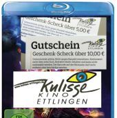 "Produktbild zu: Geschenk Bundle ""DVD/Buch"""